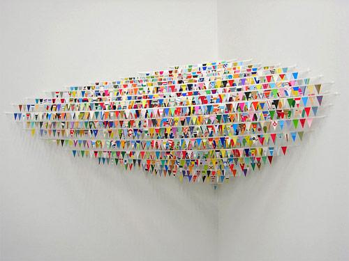 Artist Matthew Northridge