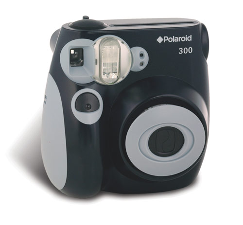 polaroid 300 instant camera giveaway
