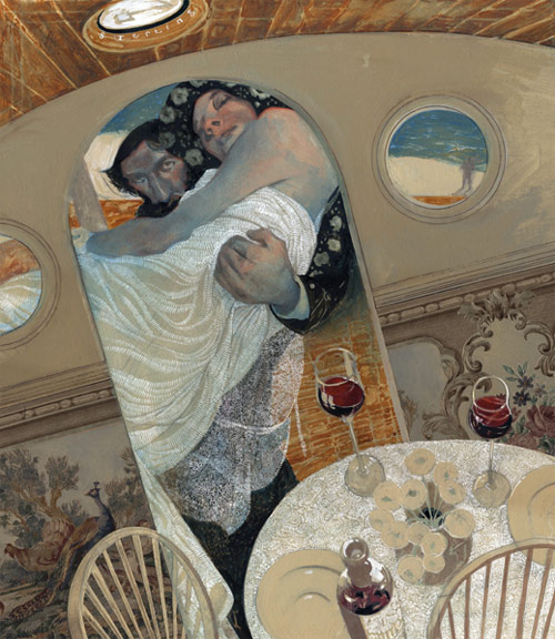 sterling hundley artist illustrator