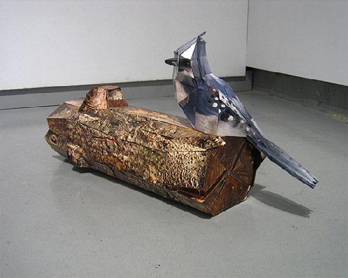 artist susy oliveira sculptures