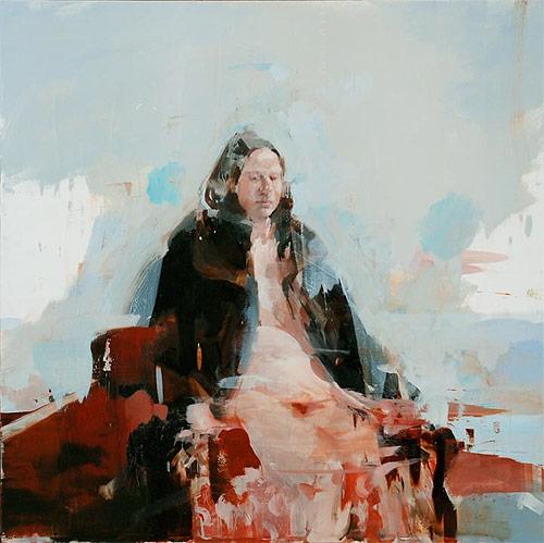 artist painter painting alex kanevsky