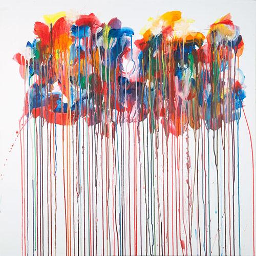 artist painter painting chrissy angliker
