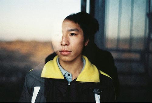Photographer Yuan Xiaopeng photography