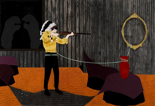 artist painter painting catherine ryan