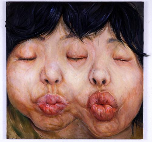 erina matsui artist painter painting