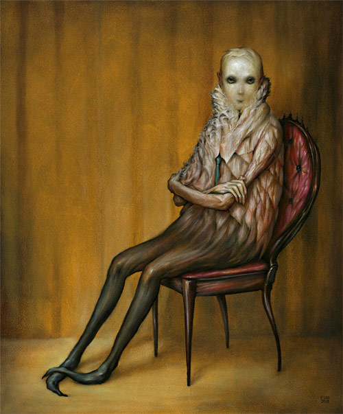 artist painter painting esao andrews