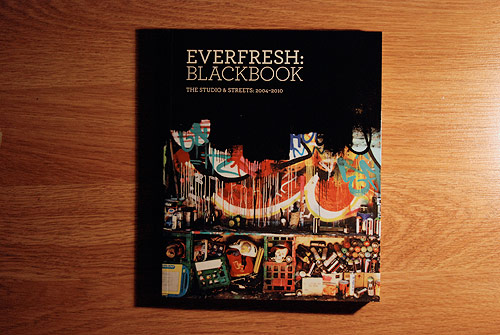 everfresh blackbook