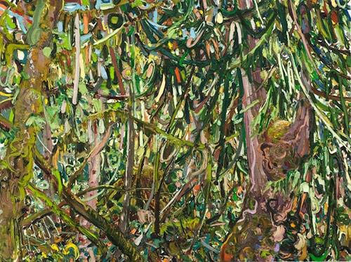 artist painter painting lilian garcia-roig