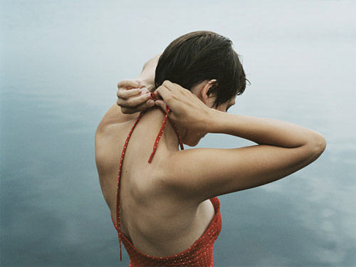 Photographer Nicholas Haggard