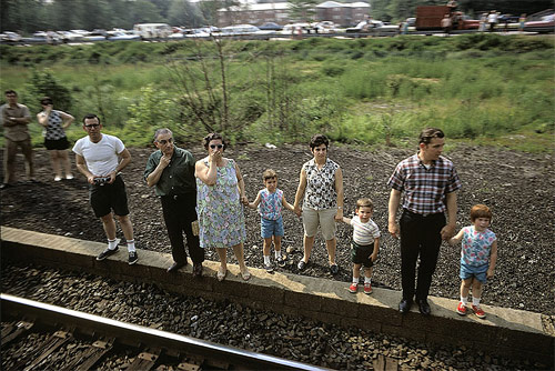 photographer photography paul fusco