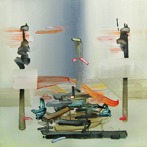 artist painter painting scott everingham