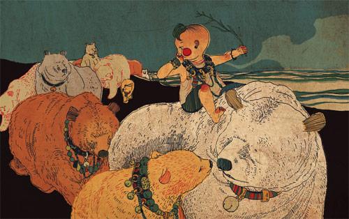 illustrator illustration victo ngai