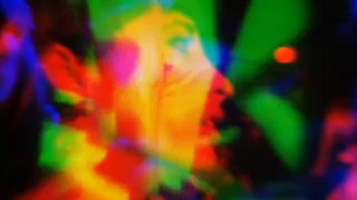 Museum Of Bellas Artes Watch The Glow music video
