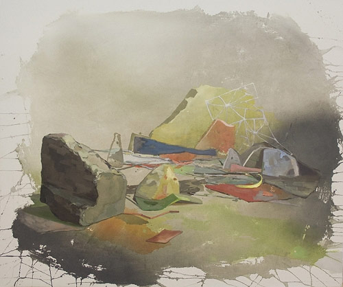 artist painter painting angelina gualdoni