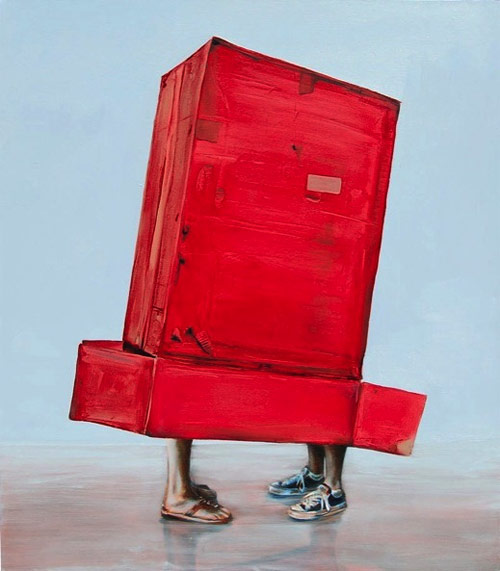 artist painter painting craig hawkins