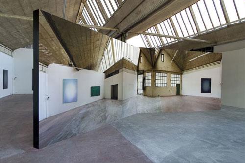 artist nils nova installation