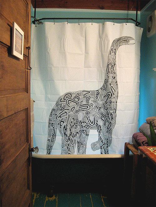 artist drawing luke ramsey