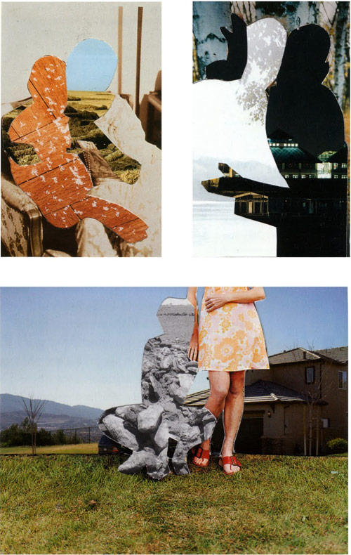 photographer photography artist photo collage montage melinda gibson