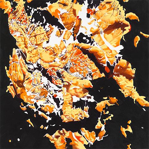 artist painter painting norbert bisky