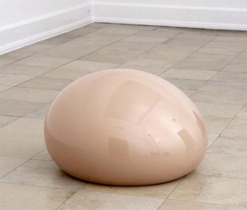 artist sculpture thomas rentmeister