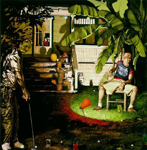 Attila Richard Lukacs - BOOOOOOOM! - CREATE * INSPIRE