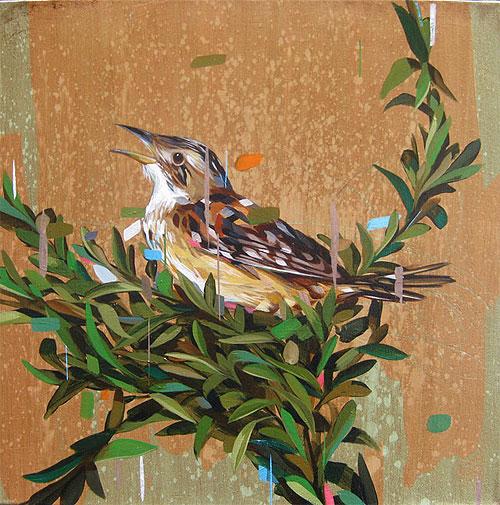 artist painter painting frank gonzales