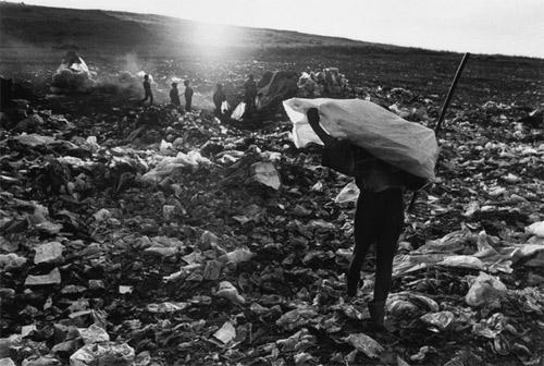 photographer photography Jordis Antonia Schlösser living on a dump romania