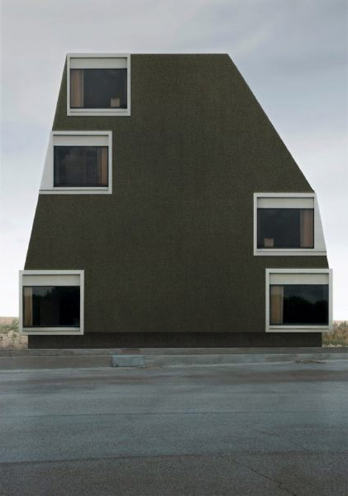 bildbauten philipp schaerer fictional architectures