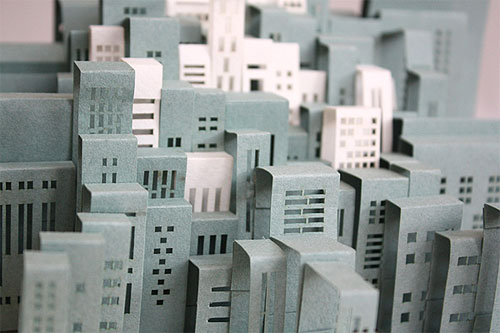 nyc pop up books by daisy lew designer