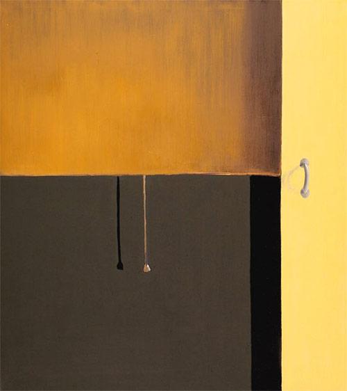 artist painter painting georges eliades