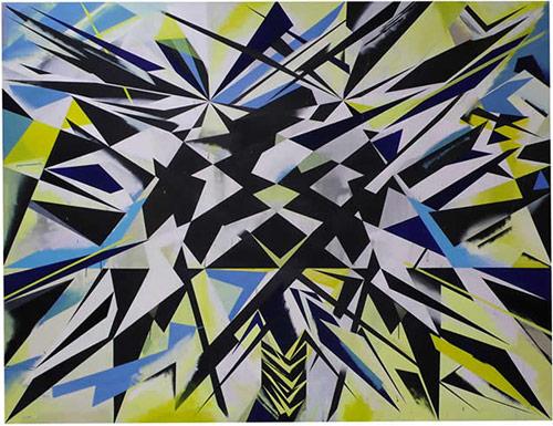 artist painter painting jaime gili