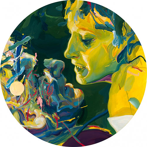 artist james jean painter painting