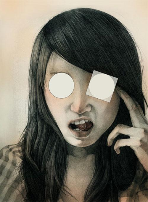 illustrator illustration jeannie phan