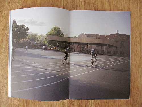 photographer photography jeff luker not many kingdoms left zine pogo