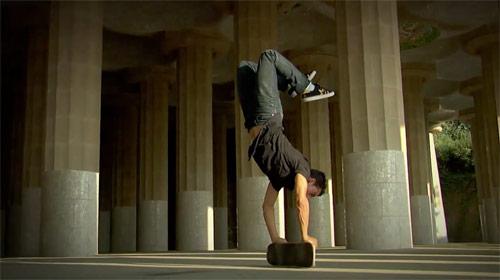 kilian martin skateboarding rodney mullen tricks