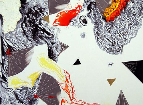 artist painter painting kim manfredi
