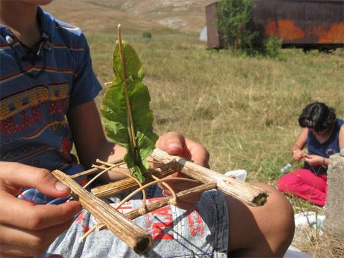 little drifters project armenia