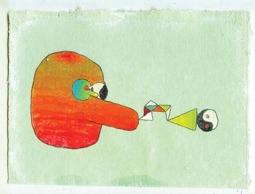 artist illustrator illustration patrick kyle