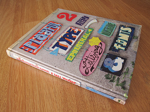 playful type 2 book gestalten lettering typography