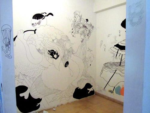 project palazzo by ori toor yoav tamir zach cohen drawing tel aviv