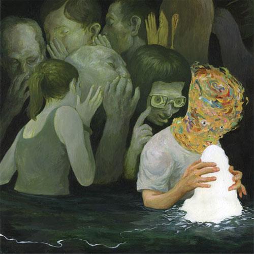 artist painter painting vincent hui
