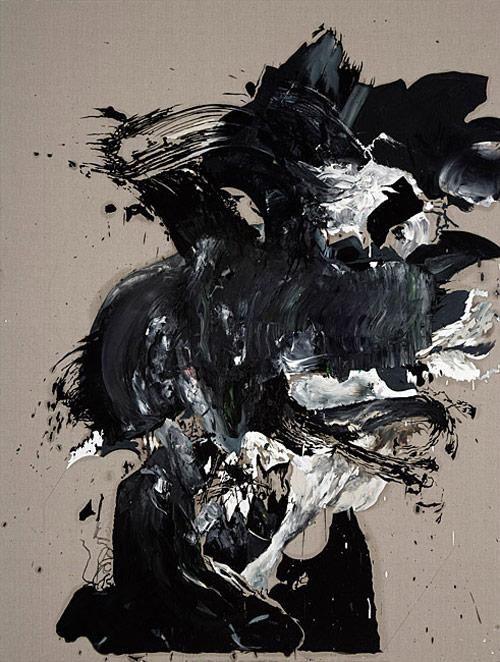 artist painter painting zander blom