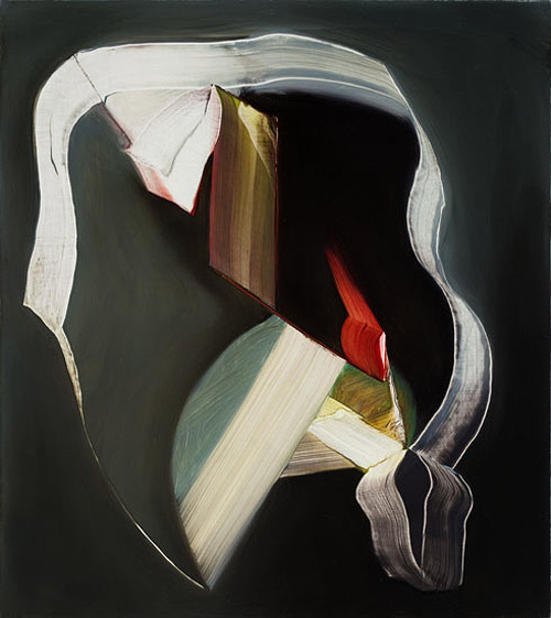 artist painter painting lesley vance