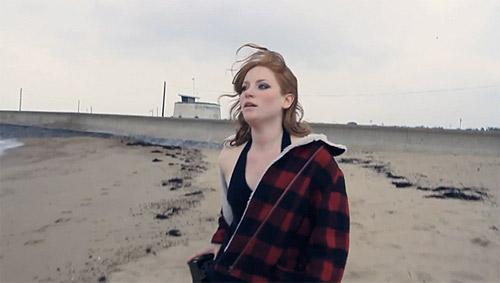 seacoal music video by moths tom stoddart