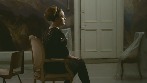 rolling in the deep music video by adele directed by sam brown