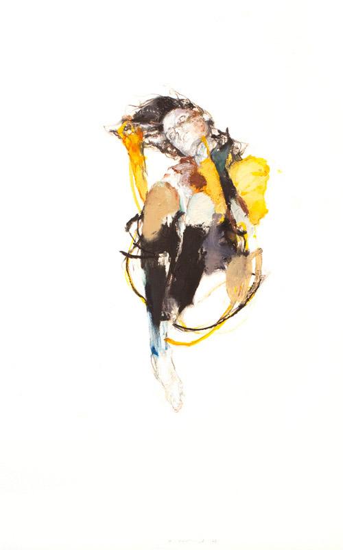 artist painter painting alex asher daniel