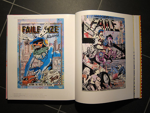 faile book artists