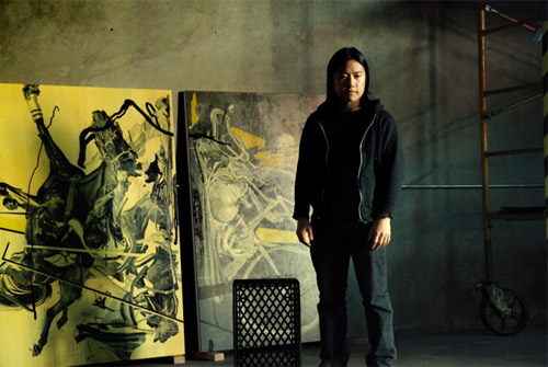 artist painter painting james jean