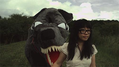 monokino new kid music video