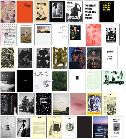 no layout independent publishers library art books fashion magazines